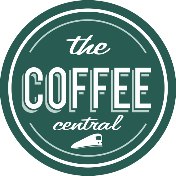 The Coffee Central Logo